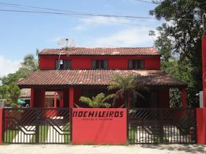 Mochileiros Hostel