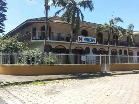 Hotel Príncipe