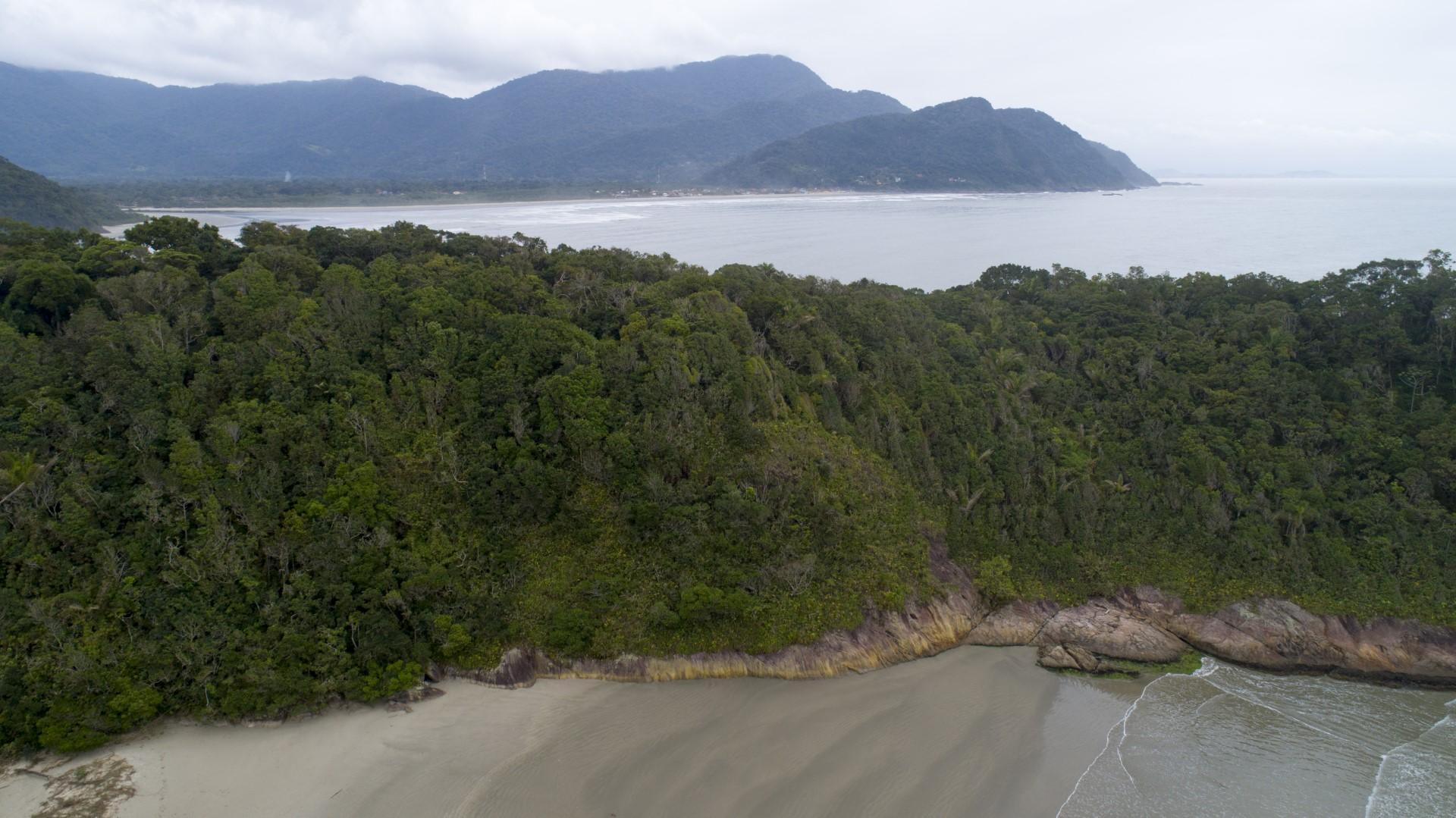 Praia do Arpoador-Núcleo Arpoador
