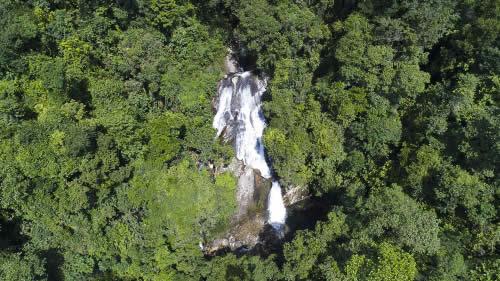 Cachoeira do Rio do Ouro