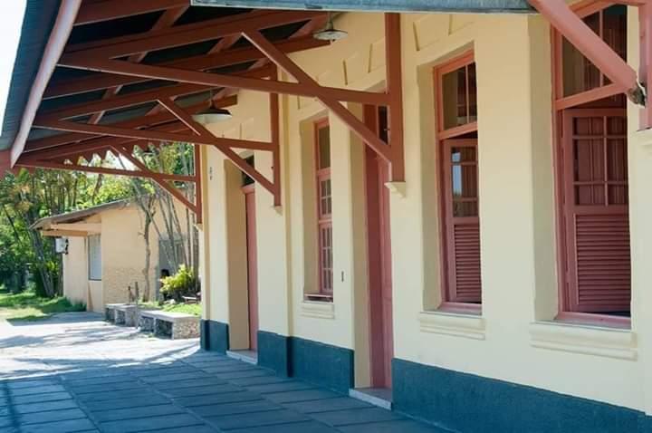 Museu Histórico e Arqueológico de Peruíbe