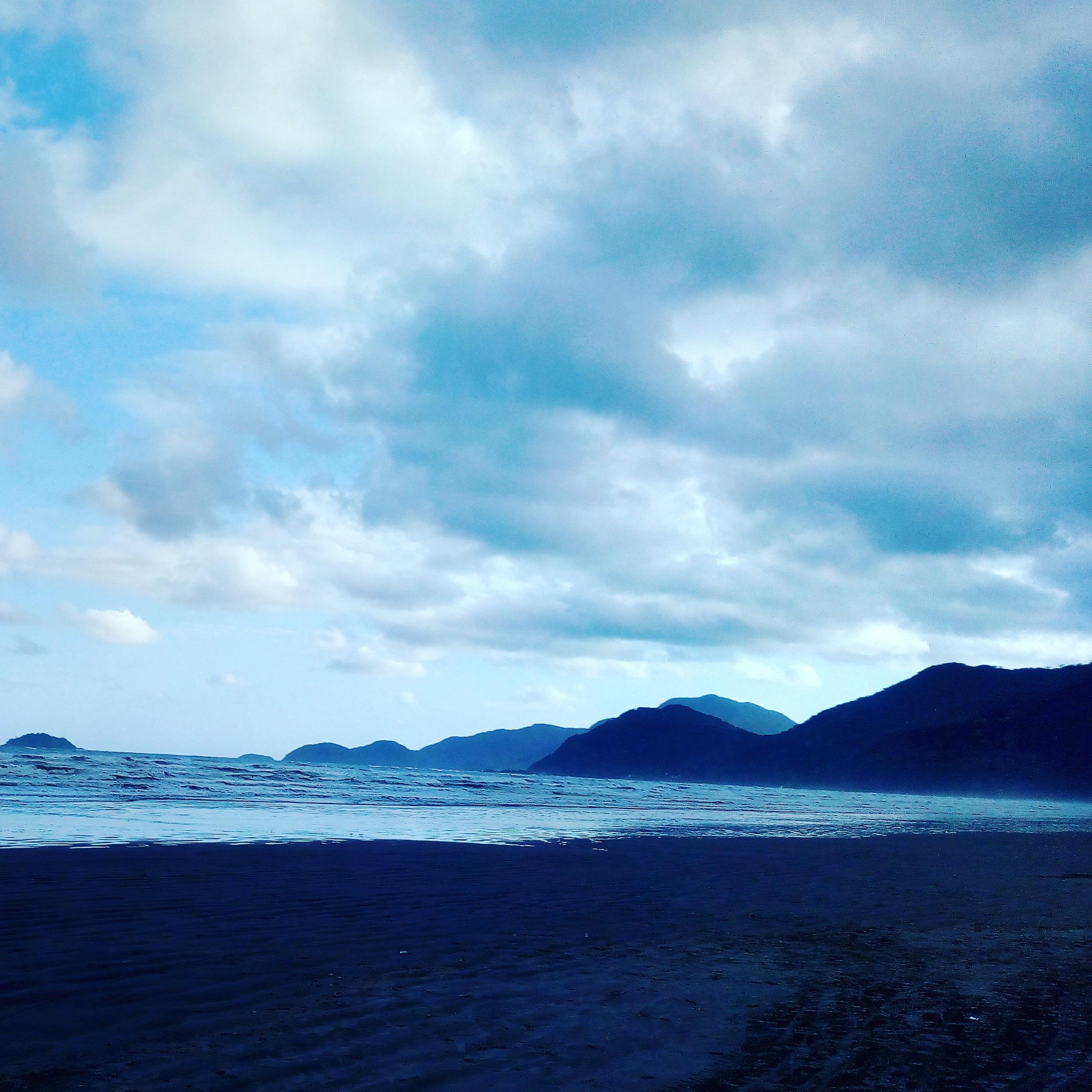 Praia da Orla