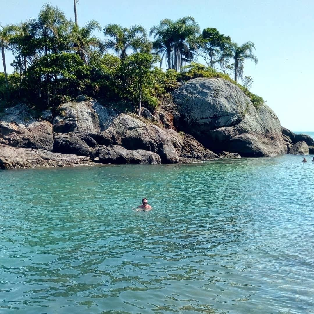Ilha do Guaraú