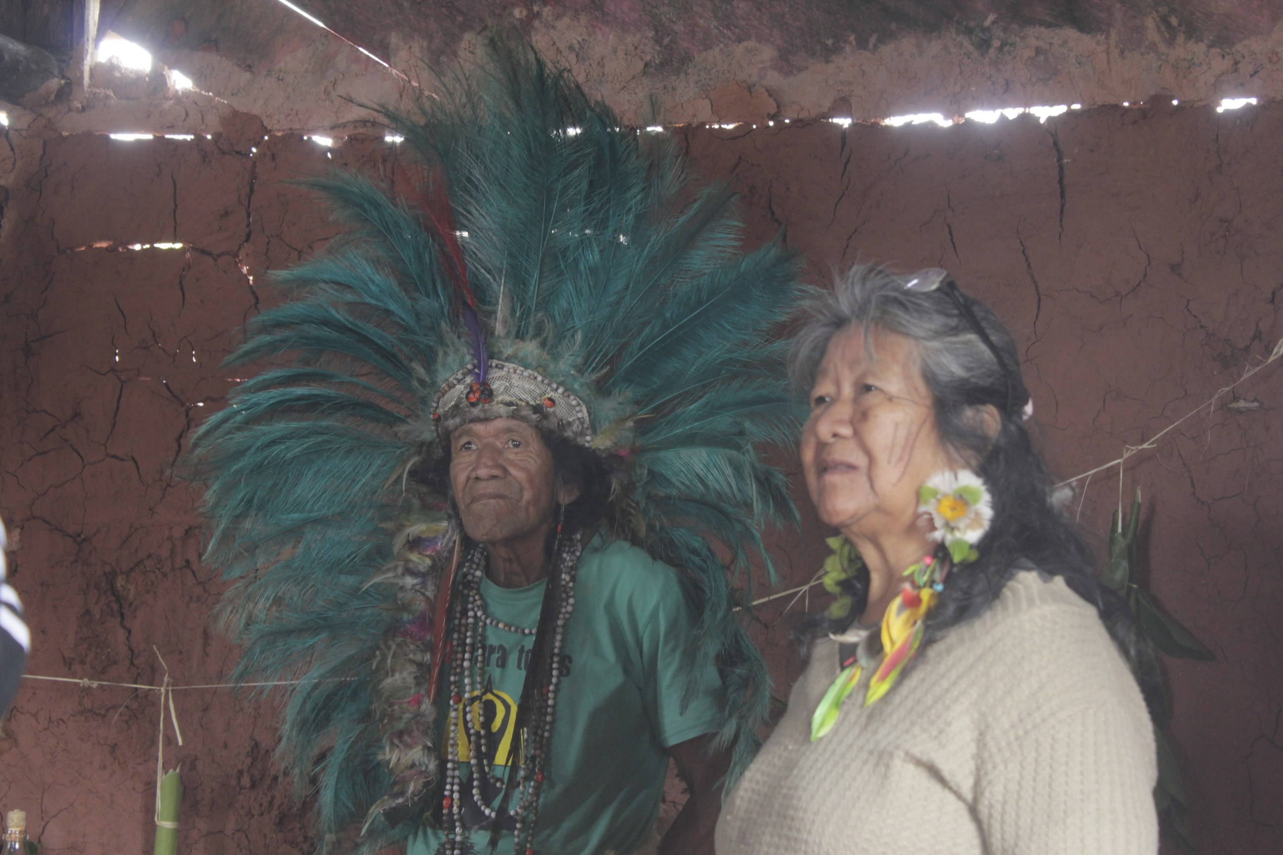 Aldeia Indígena Awa Porungawa Dju
