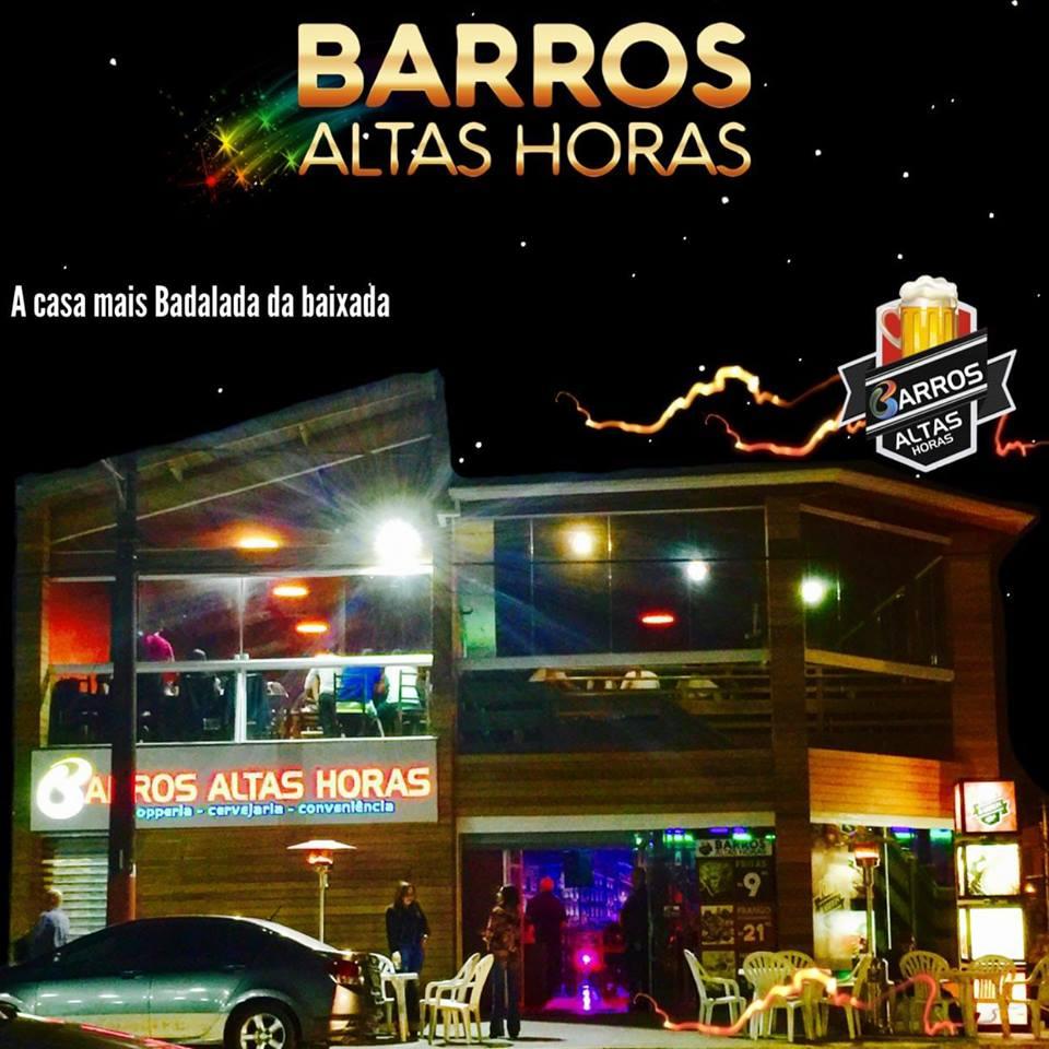 Barros Altas Horas
