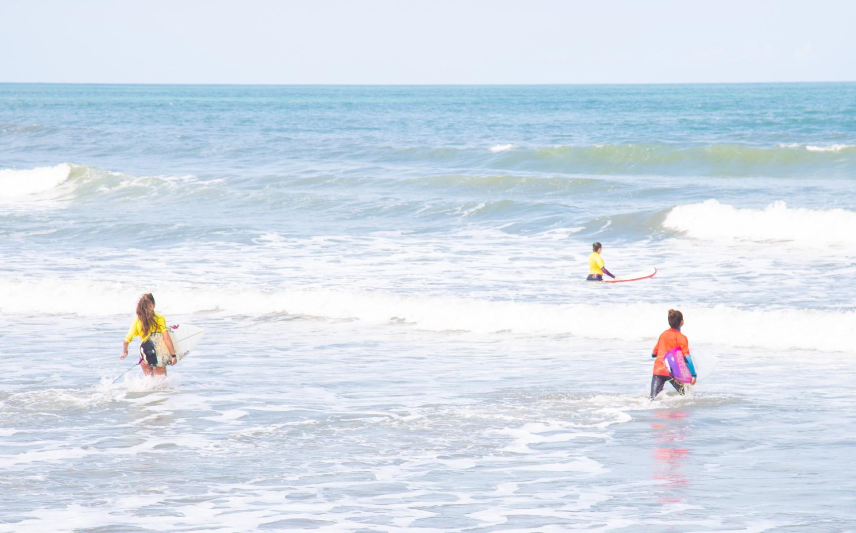 1ª Queda Bruta Surf Challenge de Peruíbe