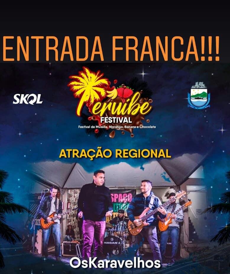 Peruíbe Festival
