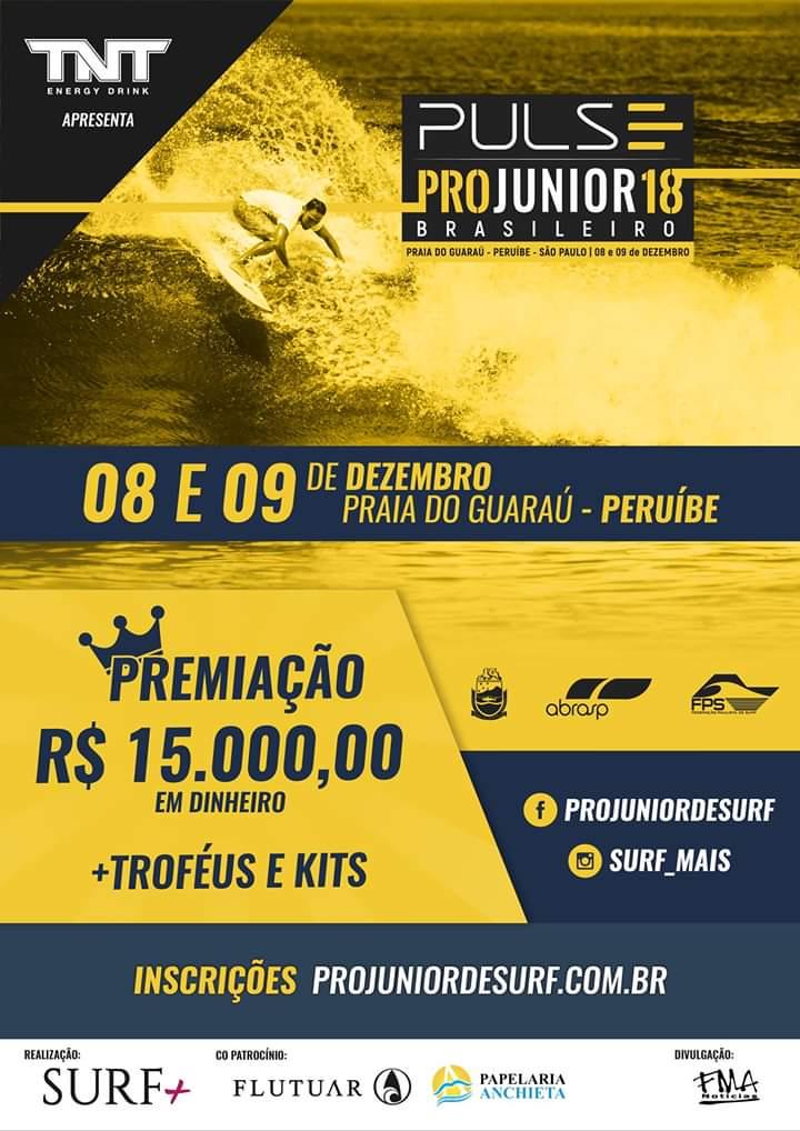 Pro Junior 18