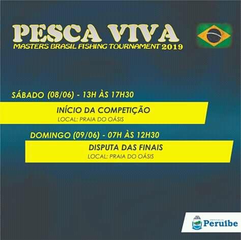 Pesca Viva 2019