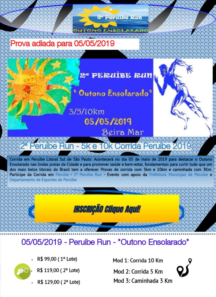 Peruíbe Run