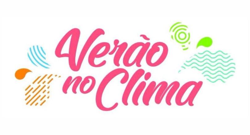 Verão no Clima 2019