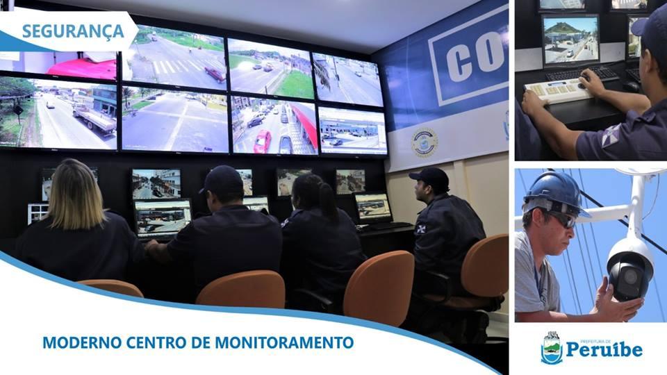 Peruíbe mais segura