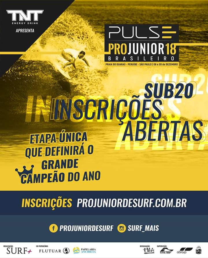 Pulse Pro Junior 2018