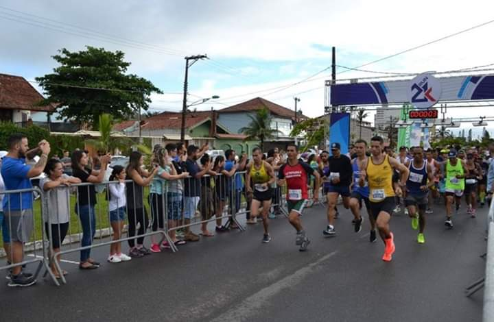 Meia Maratona de Peruíbe 2020