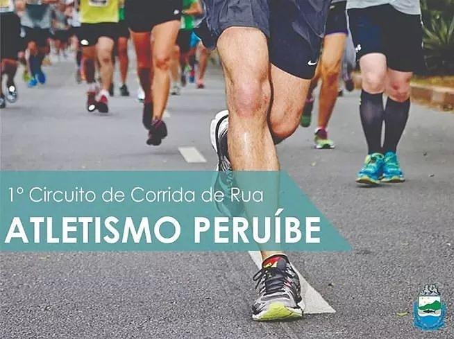 Corrida de Rua de Peruíbe