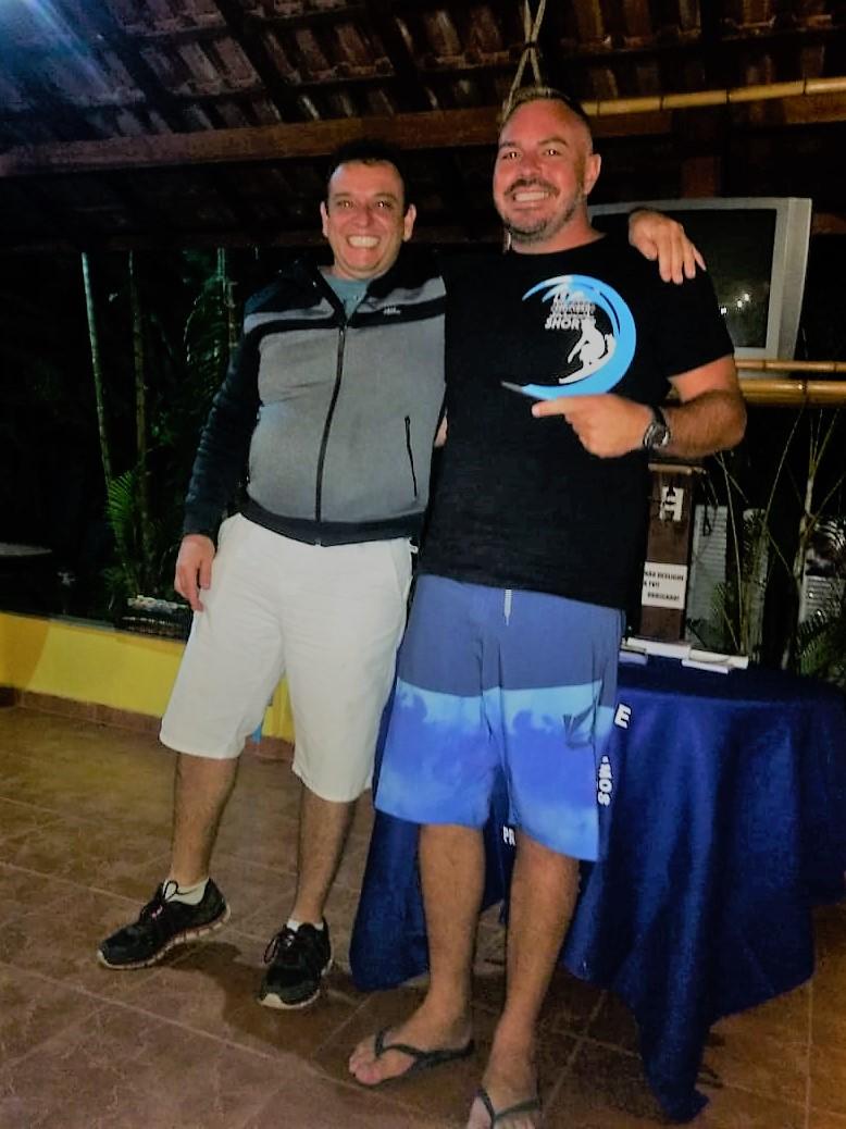 11º Enconsurf 2018 - CSA Mares do Sul