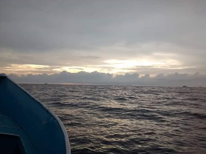 Pescaria Amadora e Esportiva