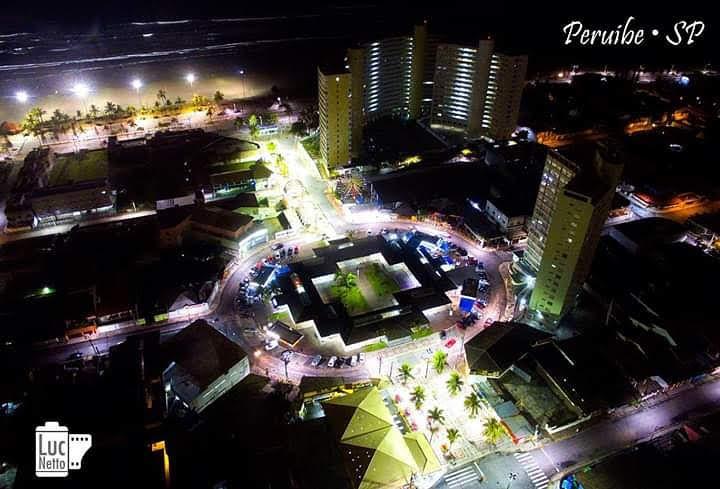 Conheça Peruíbe