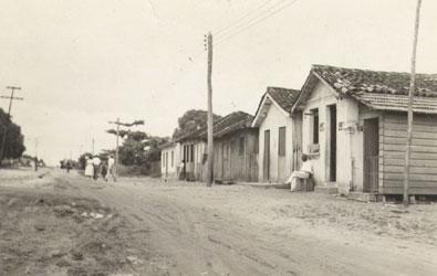 Peruíbe História